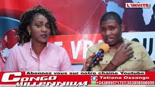 PETER TSHANI ALOBI «ÉLECTION OU PAS ÉLECTION, 2018 C'EST L'ANNEE DE LA LIBERATION DU CONGO»