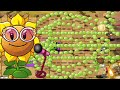 Plants Vs Zombies 2: Kung Fu World 3 Star Challenge With New Plants! (PVZ 2 Chinese Version)