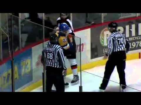 Josh Uhrich vs Ty Stanton
