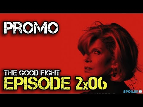 The Good Fight 2.06 Preview