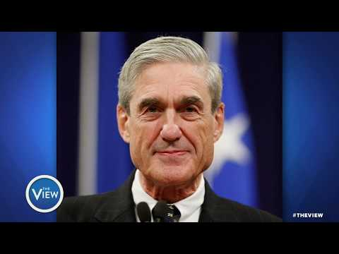 Special Counsel Robert Mueller Appointed in Russia Probe | The View