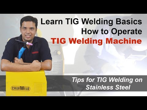 Portable TIG-ARC Inverter