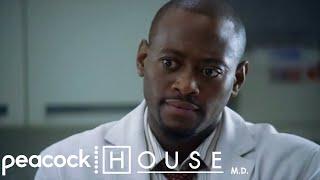 Going Interracial | House M.D.