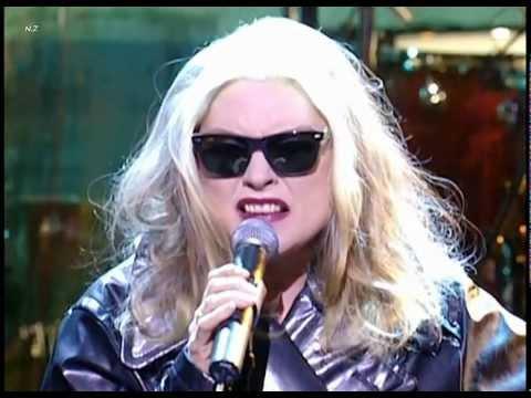 """Blondie - Dreaming 1999 """"NYC"""" Live Video"""