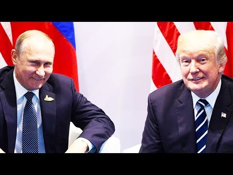 The Trump-Putin Meeting You Didn't Know About