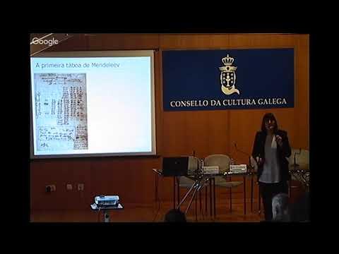 As predicións de Mendeleev no sistema periódico e a súa utilidade na aula hoxe