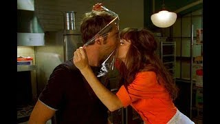 Top TV Kisses