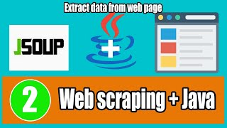 Java Web Scraping data Parse HTML WikiHow.com