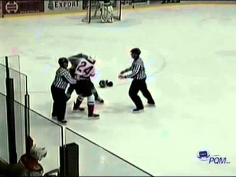 Kyle Haas vs Skyler Spiller