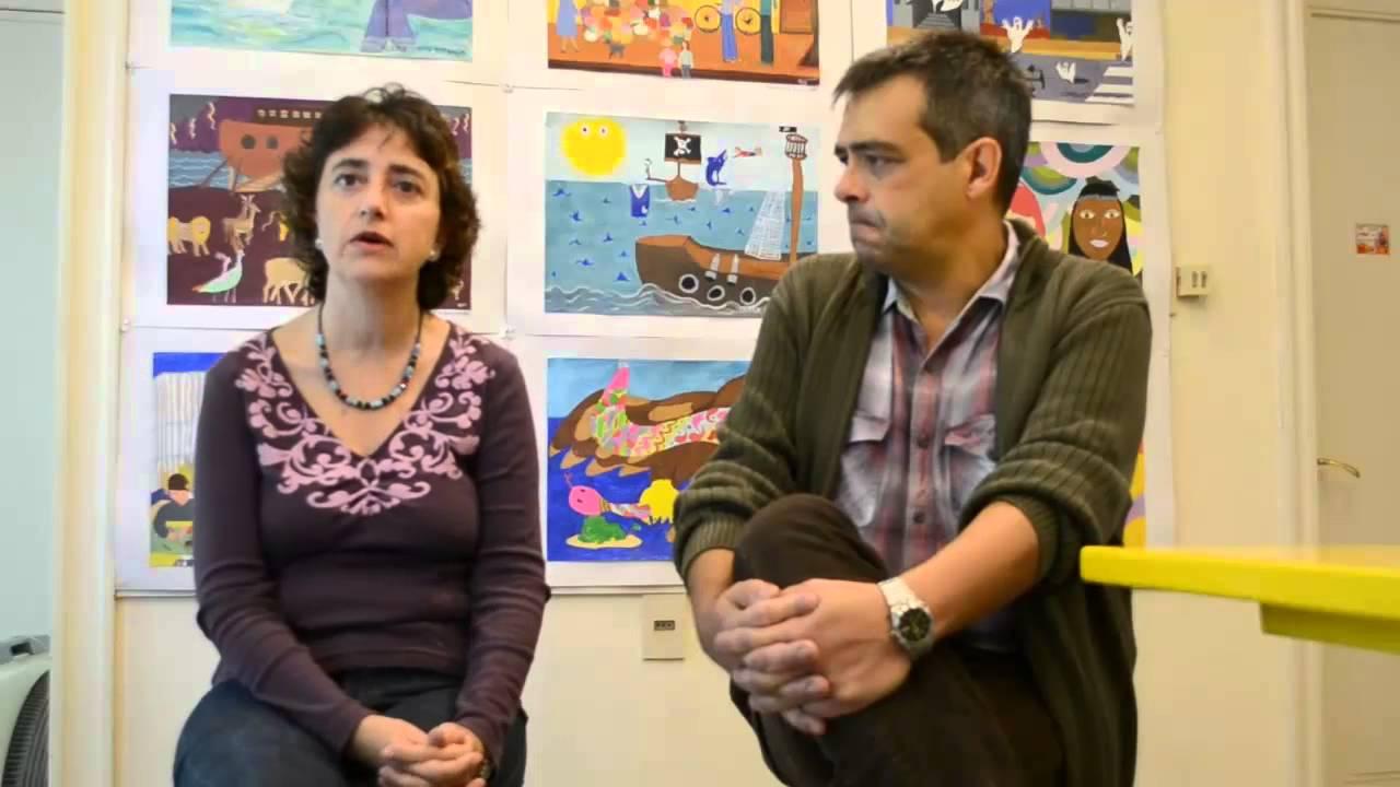 Taller de Montevideo: Trabajar con el arte