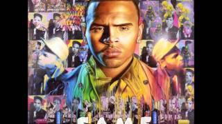 NEW [2011 music] Chris brown - Talk ya ear off' ft. Timbaland