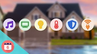 How to Start a Smart Home in 2020