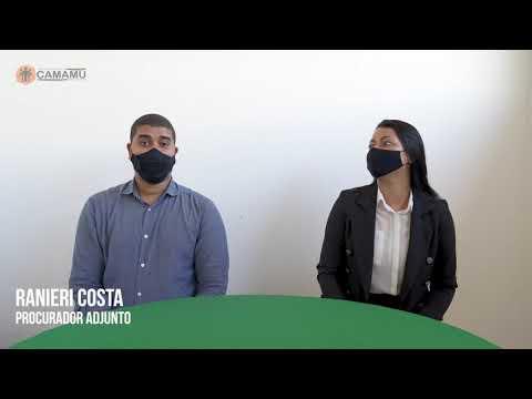 Covid-19 Camamu: Procuradoria Municipal de Camamu informa medidas jurídicas de combate ao coronavíru
