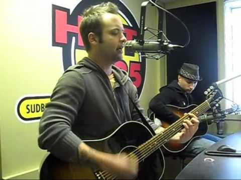 Default LIVE at The New HOT 93.5