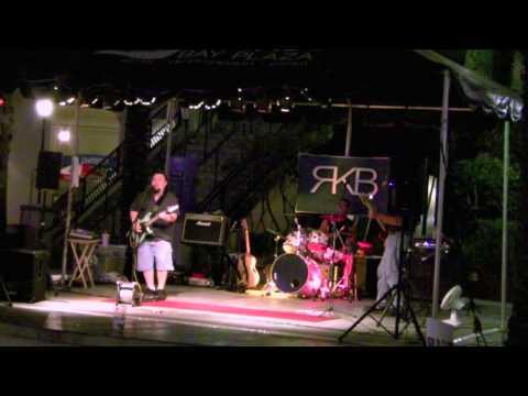 Remain - Rob K Band