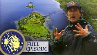 Lord Of The Isles | FULL EPISODE | Time Team