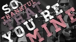 Anthem Lights - Best Thing (Lyric Video)