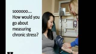 Stress Assess - Workplace Stress and It's Prevention