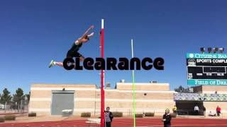 Pole Vault Physics Instructional