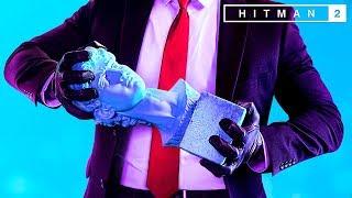 SILENT ASSASSIN! (Hitman 2, Episode 3)