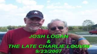 """ WILL YOU VISIT ME ON SUNDAY ""   BY: JOSH LOGAN  [ REAL COUNTRY ]  2007"