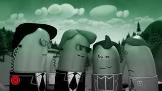 """MANIEGGS - Harmadik """"eggskluzív"""" részlet a filmből."""