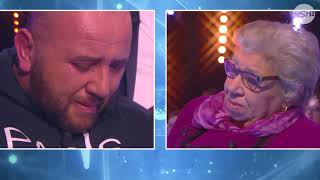 Cyril Hanouna Offre à Mokhtar Des Retrouvailles émouvantes Avec Sa Maman