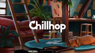 Mama Aiuto - Today Feels Like Everyday 🐶 [chill instrumental beats]