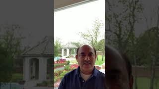 Dr. Suneja's Heartfelt Message on COVID-19