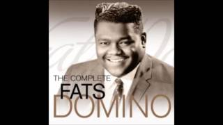 Fats Domino - Poor Me - (Songs Through The Years / 11) - 2 versions