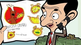 Business Bean | Funny Episodes | Mr Bean Cartoon World