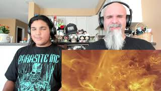 Slipknot   All Out Life [ReactionReview]