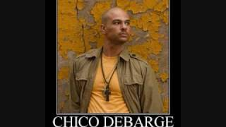 Chico Debarge You tube interview part 1