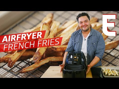 Do You Need an Air Fryer for French Fries? — You Can Do This!
