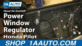 1996 Jeep Grand Cherokee Power Window Wiring Diagram Why Won T My Window Roll Up Or Down Driver Door Side