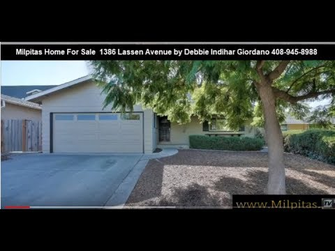 1386 Lassen Ave (SOLD)