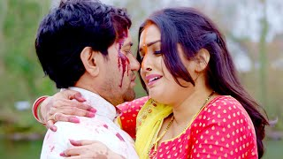 Dinesh Lal Yadav, Aamrapali Dubey | Blockbuster Bhojpuri Film 2020 | NIRAHUA CHALAL LONDON