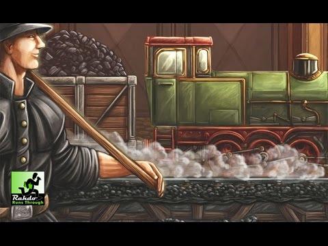 Rahdo Runs Through►►► Coal Baron: The Great Card Game
