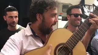 El Chipiron En Granada LA Morita