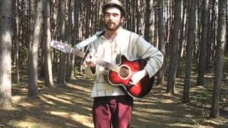 Grizzly Waves (Forest Sessions): You Silly Git (Dan Mangan Cover)