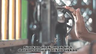 Download lagu Balle Reoth Feat Anjar Ox S Alibi Manusiawi Mp3