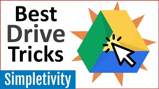 7 Google Drive Tips Every User Should Know!