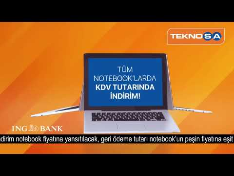 Teknosa ING TV Commercial Movie