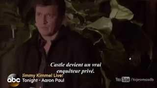 Castle 7x11 Promo ABC vostfr