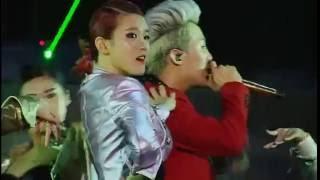 G-Dragon Ft. Tablo & Dok2 - Light it Up
