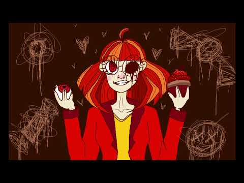 Blood Red Velvet [VOCALOID ORIGINAL | FEAT. MACNE NANA]