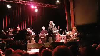 Tanita Tikaram - Free Fallin' (Tom Petty cover) (live - Zonnehuis, Amsterdam - October 2017)