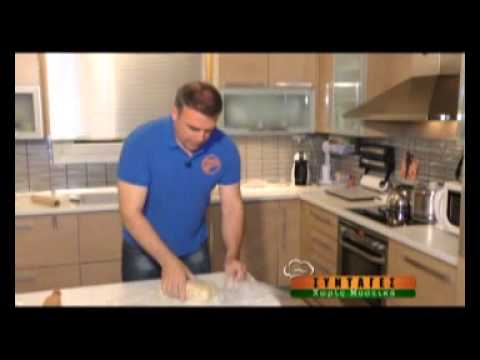 Συνταγές χωρίς μυστικά: Σπιτικά κρουασάν