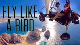 Ultralight Ride in Cabo San Lucas / Cabo Sky Tour / México 🇲🇽