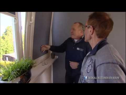Afbeelding: Bekijk video: KeJe Speedypliss bij Rob's grote tuinverbouwing Zonwering